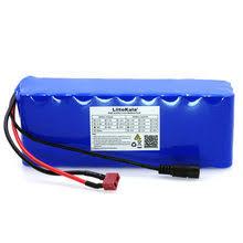 battery pack 18650