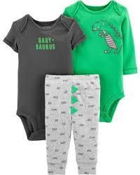 Baby Boy Sets | Carter's | <b>Free Shipping</b>