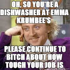 Condescending Wonka Memes via Relatably.com