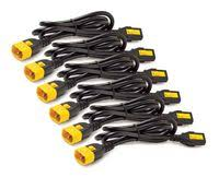 <b>APC</b> IEC C13, C14 10Amp Extension <b>Power Cables</b> - Products ...