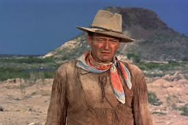 Image result for images of john wayne in hondo
