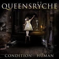 <b>Queensrÿche</b> – <b>Condition Hüman</b> Review | Angry Metal Guy