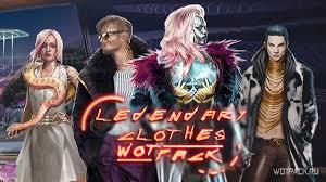 Лучшая броня и одежда в <b>Cyberpunk 2077</b>. Все модификации
