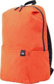 <b>Рюкзак Xiaomi Mi Mini</b> Backpack Оранжевый — купить в интернет ...