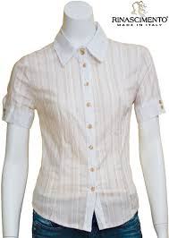 <b>Рубашка</b> в полоску <b>Rinascimento</b> Арт. 3531 цена 2000 руб ...