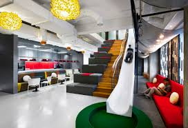 ogilvy mather offices jakarta office snapshots ad agency office design