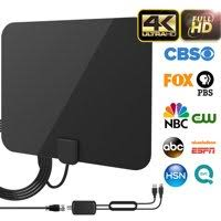 TV Antennas, <b>HDTV Antennas</b>, <b>Digital</b> Antennas, <b>Indoor</b> + Outdoor ...