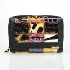 <b>Dreamlizer</b> 3 Fold <b>Fashion</b> Genuine Leather Women Wallets ...