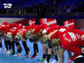 Video for danmark montenegro tv