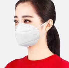 dust face mask high efficiency in tajikistan - FFP2 Face Mask Price