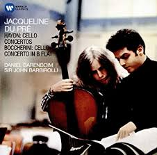 <b>Jacqueline Du</b> Pre - <b>Haydn</b>/Boccherini: Cello Concertos - Amazon ...