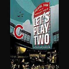 <b>Pearl Jam</b>: <b>Let's</b> Play Two [Blu-ray]: Amazon.co.uk: Danny Clinch ...