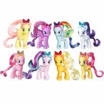 Купить <b>игрушки My Little</b> Pony (Мой маленький пони - Дружба это ...