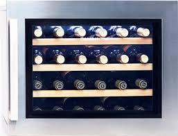 Встраиваемый <b>винный шкаф Cavanova CV</b> 024 KT купить в ...