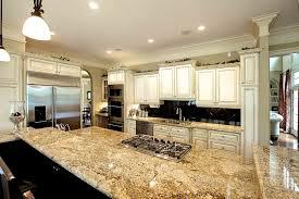 granite rok kitchen