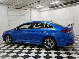 <b>2018 Hyundai</b> Sonata <b>Sport</b> Rochester MN | Stewartville Kasson ...