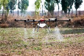 China Auto Flight by GPS Drone <b>5L 10L 20L for</b> Agricuture Sprayer ...