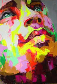 22 Best <b>Nielly</b>, Francoise images in 2016 | <b>Painting</b>, Knife <b>painting</b> ...