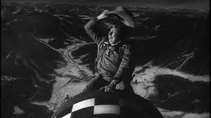 dr strangelove or how i learned to stop worrying and love the crew
