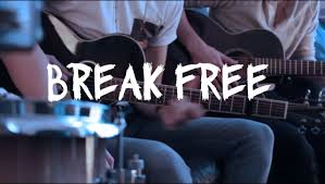 ariana grande break cover by the heist ariana grande break cover by the heist