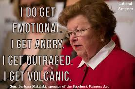 Image result for Senator Barbara Mikulski (D-MD)