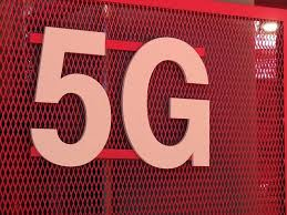 T-Mobile bashes Verizon, AT&T as it lights up nationwide 5G ...
