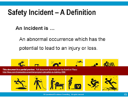 twi program job safety js training powerpoint