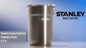 <b>Набор для приготовления пищи</b> на газовой горелке - Stanley ...