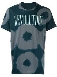 John Varvatos <b>Star</b> Usa <b>Футболка С Принтом</b> Revolution -50 ...