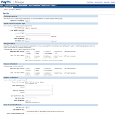 s2member® topic paypal payments pro and recurring payments what do you think i should enter for s2m your payflow® api vendor