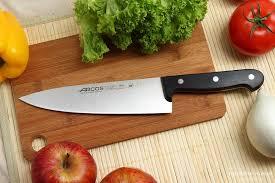 """<b>Нож кухонный</b> """"<b>Шеф</b>"""" <b>20</b> см – Arcos"""