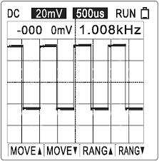 Цифровой <b>осциллограф</b> - мультиметр UT81С