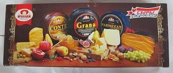 """<b>Набор сыра</b> """"Гармония вкуса"""" в интернет-магазине Вкусновам"""