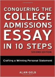 essay of booksamazon com  conquering the college admissions essay in  steps     conquering