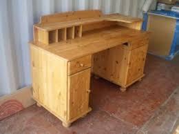 pine office desk norfolk pine manufacturers of high quality bespoke and ready made pine office desk beautiful backyard office pod media httpwwwtoxelcom
