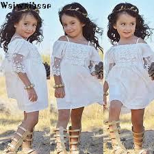 <b>Waiwaibear Baby</b> Kids <b>Girls</b> Dresses Kids Sleeveless Dresses ...