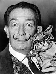 <b>Salvador Dalí</b> Reveals the Secrets of His Trademark Moustache ...