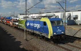 Znalezione obrazy dla zapytania transport PKP Cargo