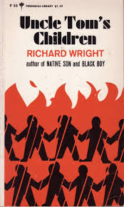 top ideas about richard wright our native son uncle tom s children by richard wright fonts in use