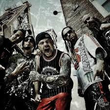 <b>Five Finger Death Punch</b> | Listen and Stream Free Music, Albums ...