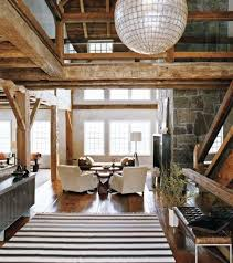 room modern rustic design
