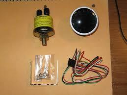oil pressure gauge wiring diagram oil image wiring installing prosport boost oil pressure gauge mr2 owners club on oil pressure gauge wiring diagram