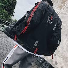 ๑Cowboy Coat man autumn/<b>winter new Korean version</b> of the trend ...