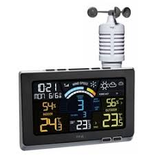 <b>Цифровые</b> бытовые <b>метеостанции</b> и термометры <b>TFA</b> ...