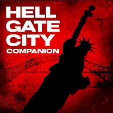 Hell Gate City Companion