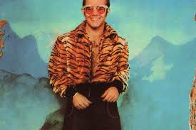 When Red-Hot <b>Elton John</b> Released the Close-to-Classic '<b>Caribou</b>'