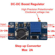 Electronic Components & Semiconductors <b>5pcs</b> 2-24V to 2-28V <b>2A</b> ...