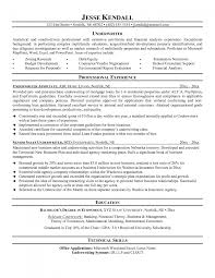 resume cover letter for mortgage underwriter resume example bankexec jpg happytom co resume examples personal assistant resume template objective mortgage cover letter