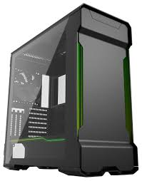 Купить <b>Корпус Phanteks Enthoo Evolv</b> X Glass Black, ATX, Midi ...