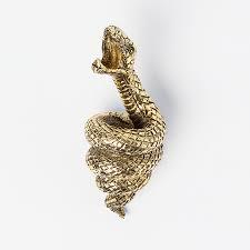 <b>Открыватель для бутылок</b> mamba, золотой - купить по супер ...